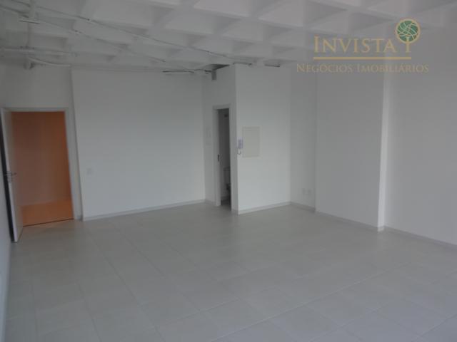 Sala à venda em Cidade Universitária Pedra Branca, Palhoça - SC