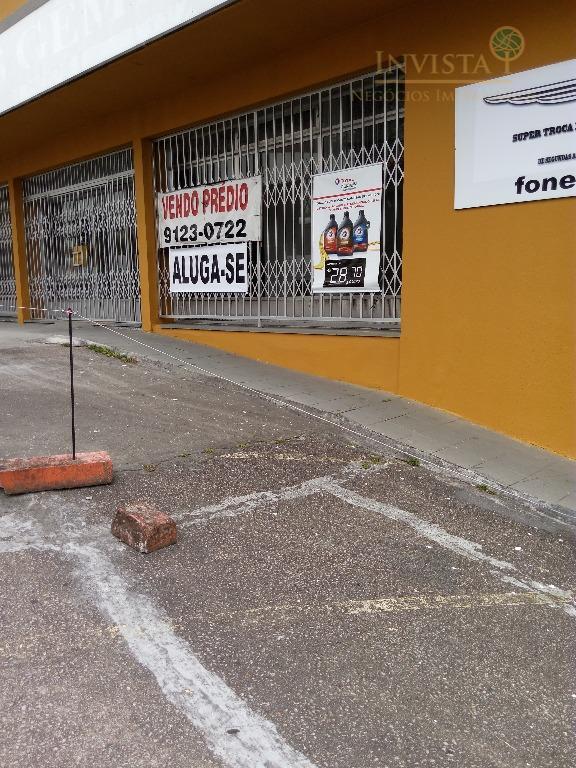 Prédio à venda em Estreito, Florianópolis - SC