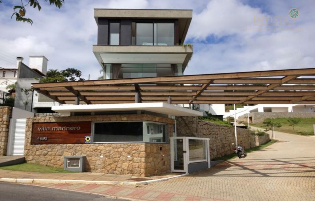 Terreno à venda em Cacupé, Florianópolis - SC