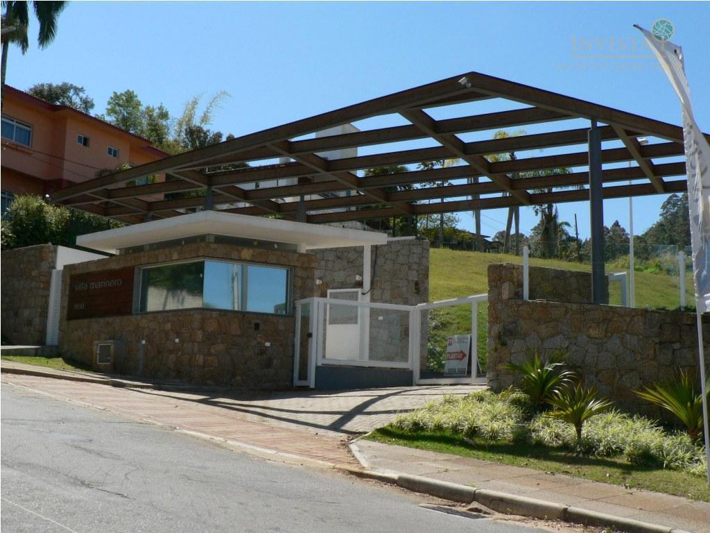 Terreno em Cacupé, Florianópolis - SC