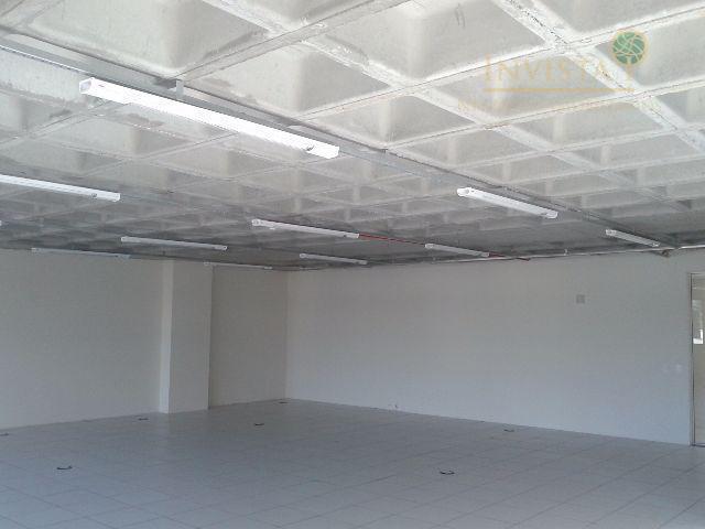 Sala à venda em João Paulo, Florianópolis - SC
