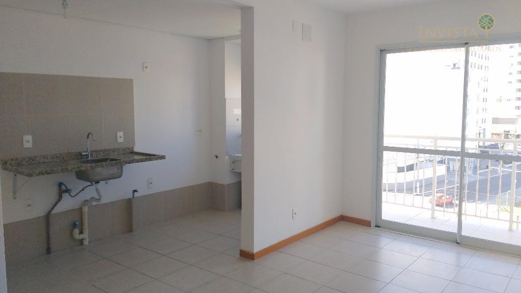 Apartamento Residencial à venda, Passa Vinte, Palhoça - AP0008.