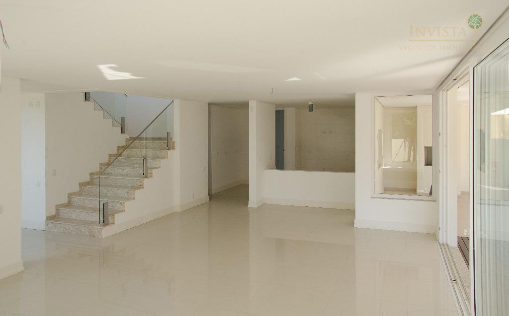 Casa de 4 dormitórios em Lagoa Da Conceição, Florianópolis - SC