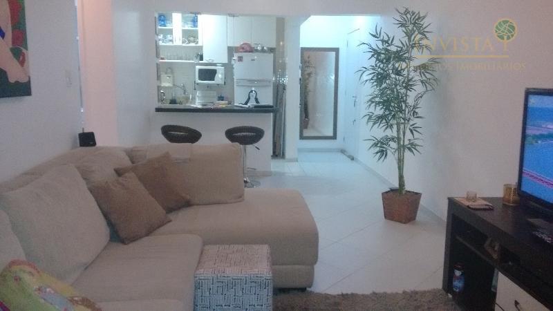 Apartamento no Centro á uma quadra da Beira-Mar Norte