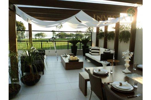 Apartamento Duplex de 3 dormitórios à venda em Abraão, Florianópolis - SC