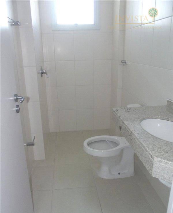 Apartamento de 2 dormitórios à venda em Trindade, Florianópolis - SC