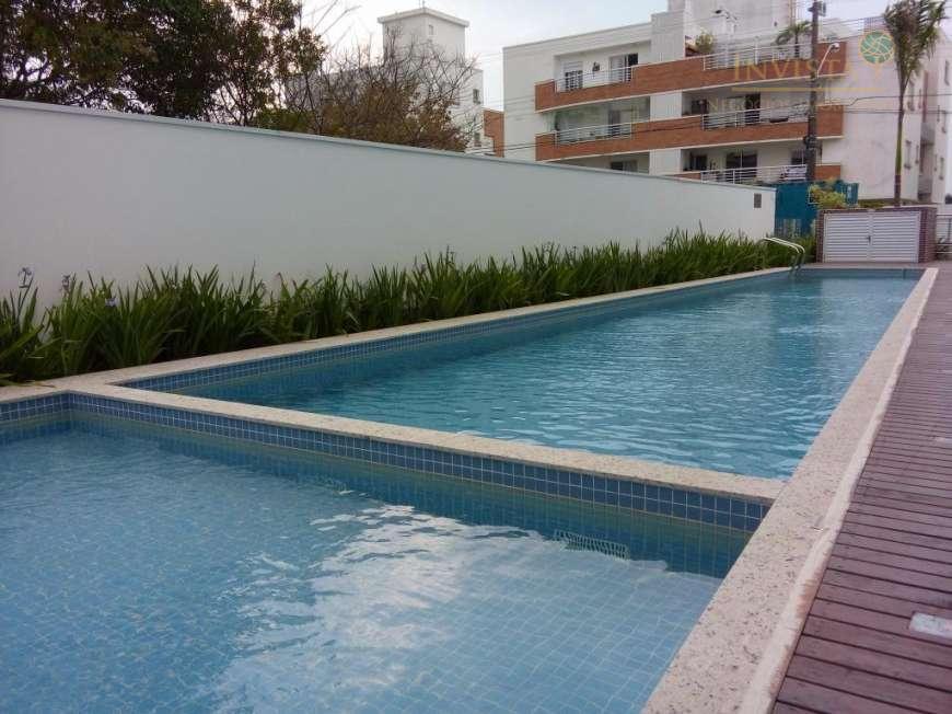 Apartamento residencial à venda, Novo Campeche, Florianópolis.