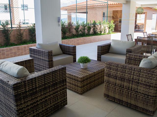 Apartamento de 2 dormitórios à venda em Jardim Atlântico, Florianópolis - SC
