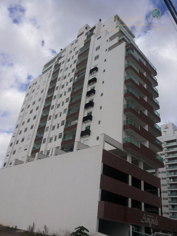 Apartamento de 3 dormitórios em Pagani I, Palhoça - SC