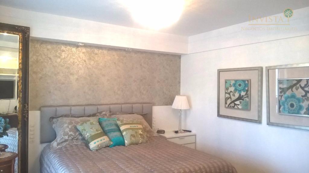 Cobertura de 3 dormitórios à venda em Centro, Florianópolis - SC