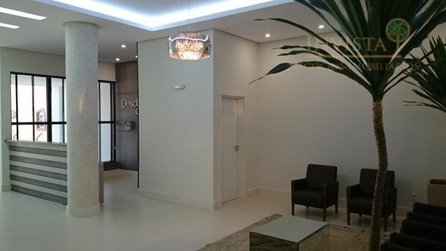 Sala à venda em Capoeiras, Florianópolis - SC