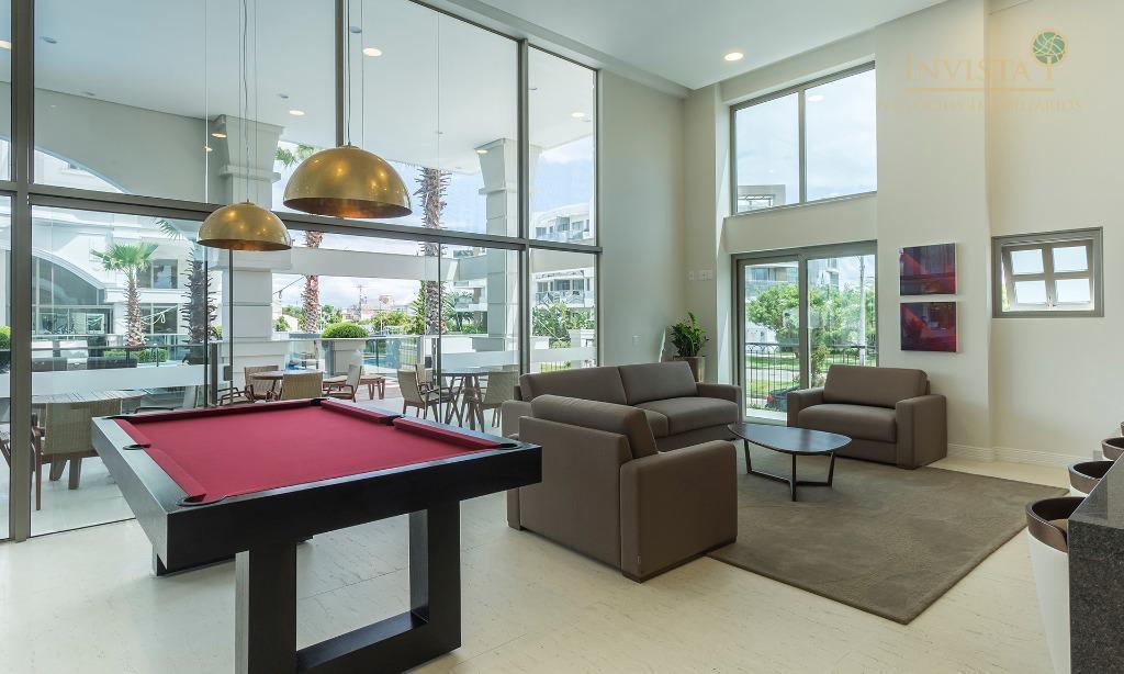 Cobertura de 4 dormitórios à venda em Jurerê Internacional, Florianópolis - SC