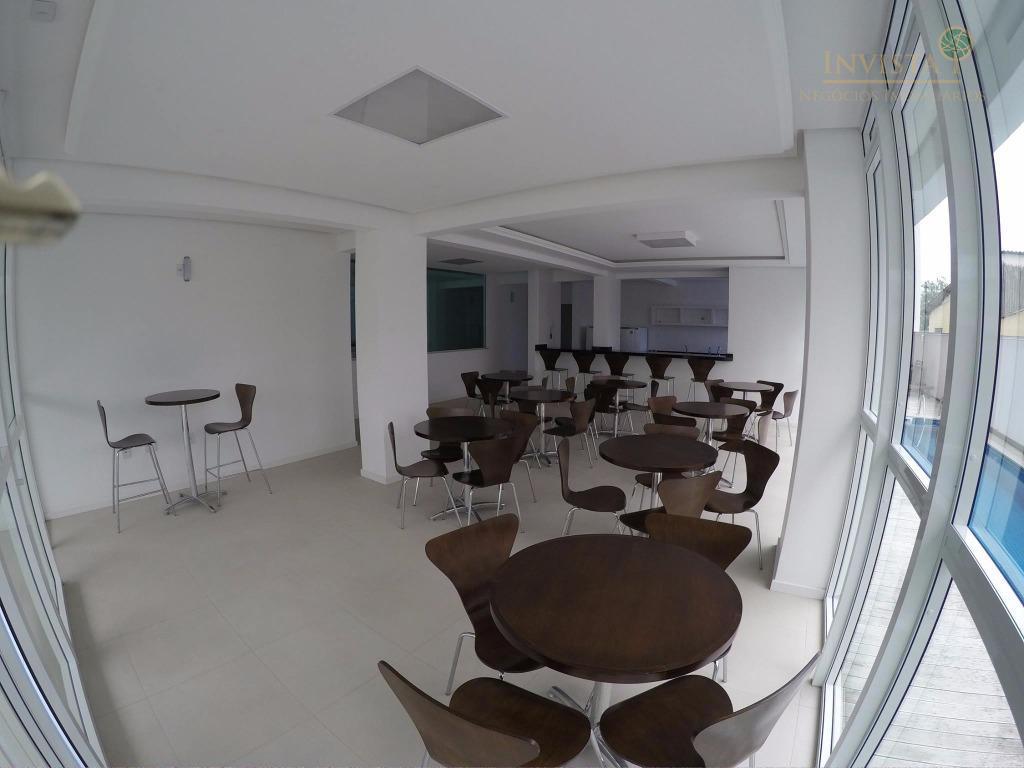 Apartamento de 3 dormitórios à venda em Pagani I, Palhoça - SC