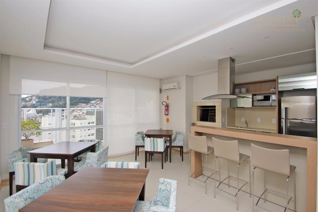 Apartamento novo em região nobre da cidade
