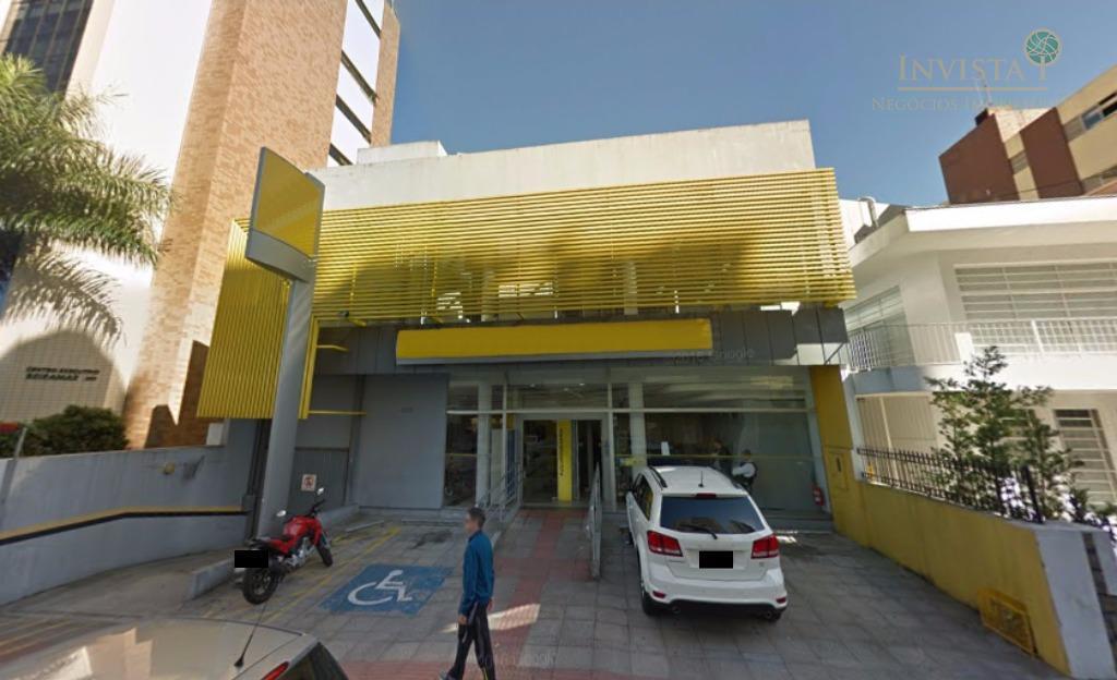 Quase 1000 m² ao lado do Shopping Beira Mar.