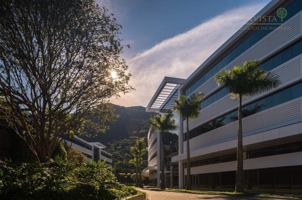 Sala à venda em Saco Grande, Florianópolis - SC