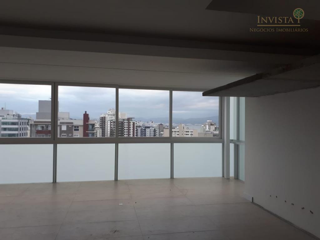 Cobertura de 4 dormitórios à venda em Centro, Florianópolis - SC