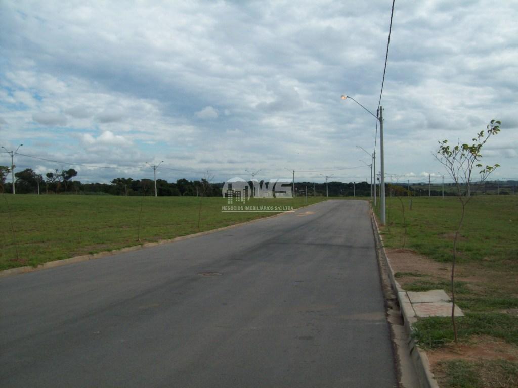 Terreno  residencial à venda, Bosque Santa Rosa, Itu.