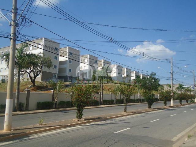 Apartamento residencial para venda e locação, Parque do Varvito, Itu.