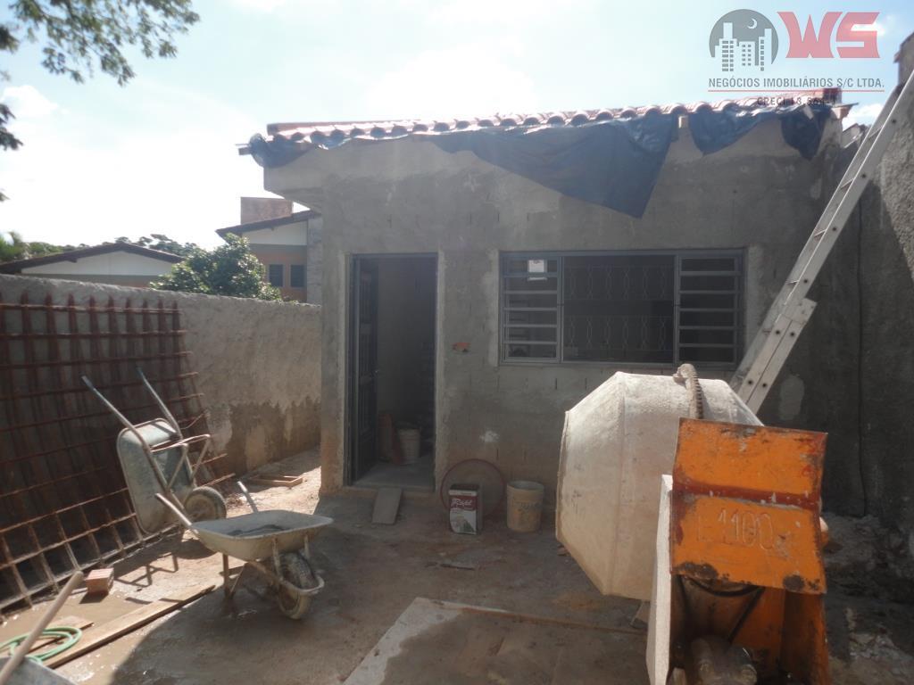 Casa  residencial à venda, Jardim Novo Itu, Itu.
