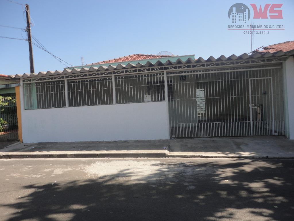 Casa  residencial à venda, Jardim Convenção, Itu.