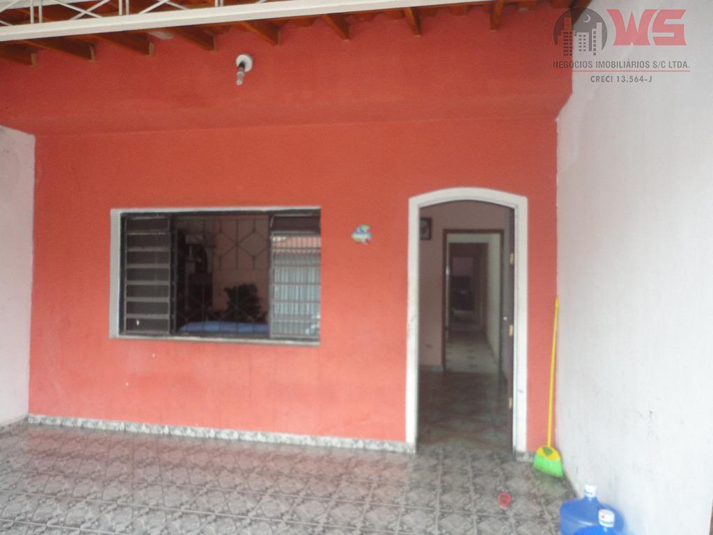 Casa residencial à venda, Vila Ianni, Itu.