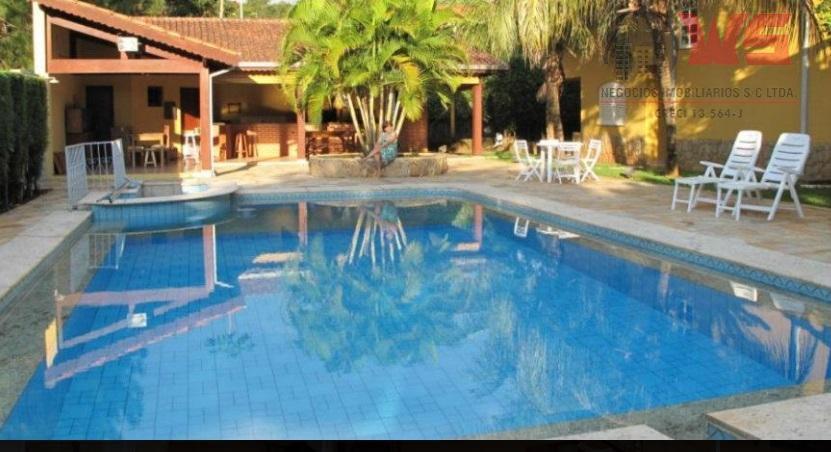 Casa residencial para locação, Chácara Flora, Itu - CA0773.