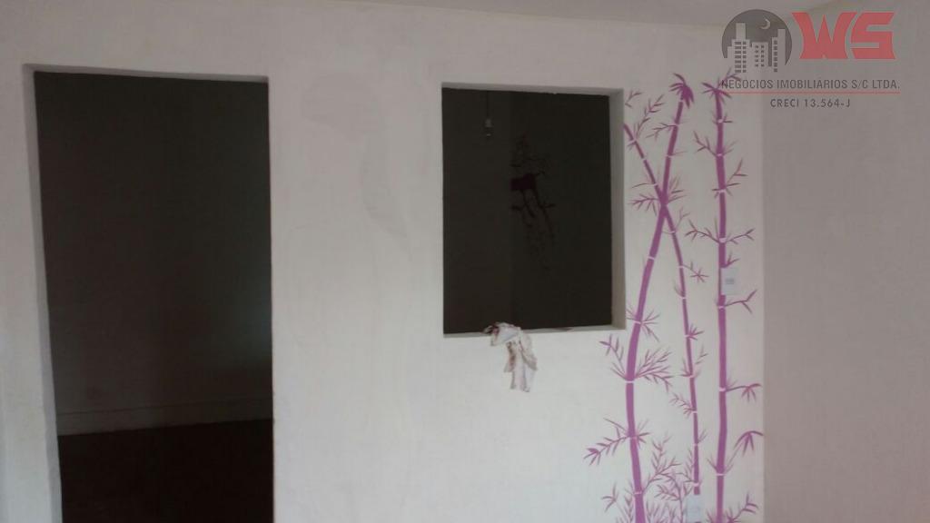 Kitnet com 1 dormitório à venda, 85 m² por R$ 180.000 - Jardim Rancho Grande - Itu/SP