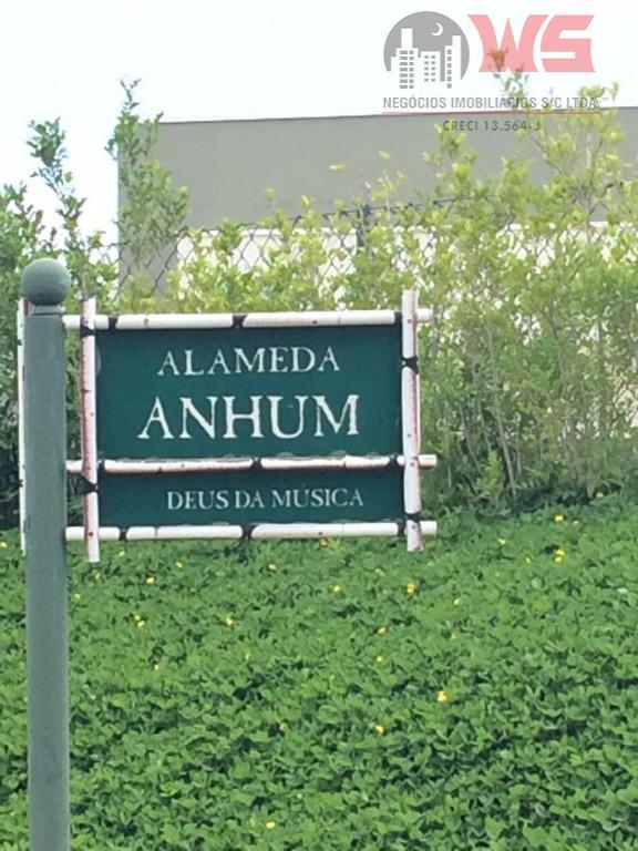 Terreno à venda, 1000 m² por R$ 330.000 - Itaim Mirim - Itu/SP