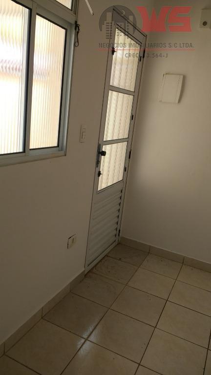 Kitnet para alugar por R$ 700/mês - Vila Nova - Itu/SP