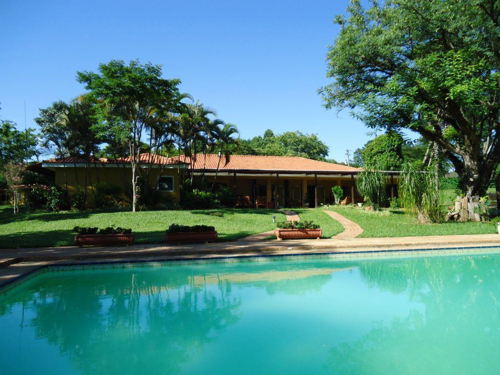 Sítio Rural à venda, Pinheirinho, Itu - SI0048.