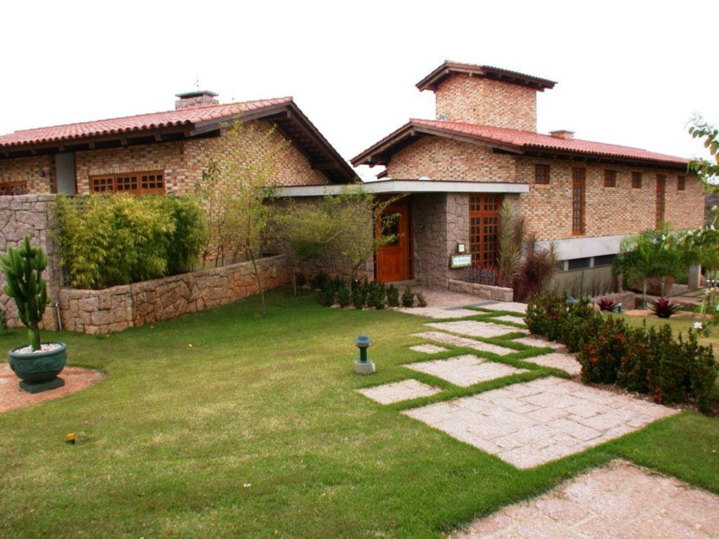 Casa Residencial à venda, Condomínio Monte Belo, Salto - CA2103.