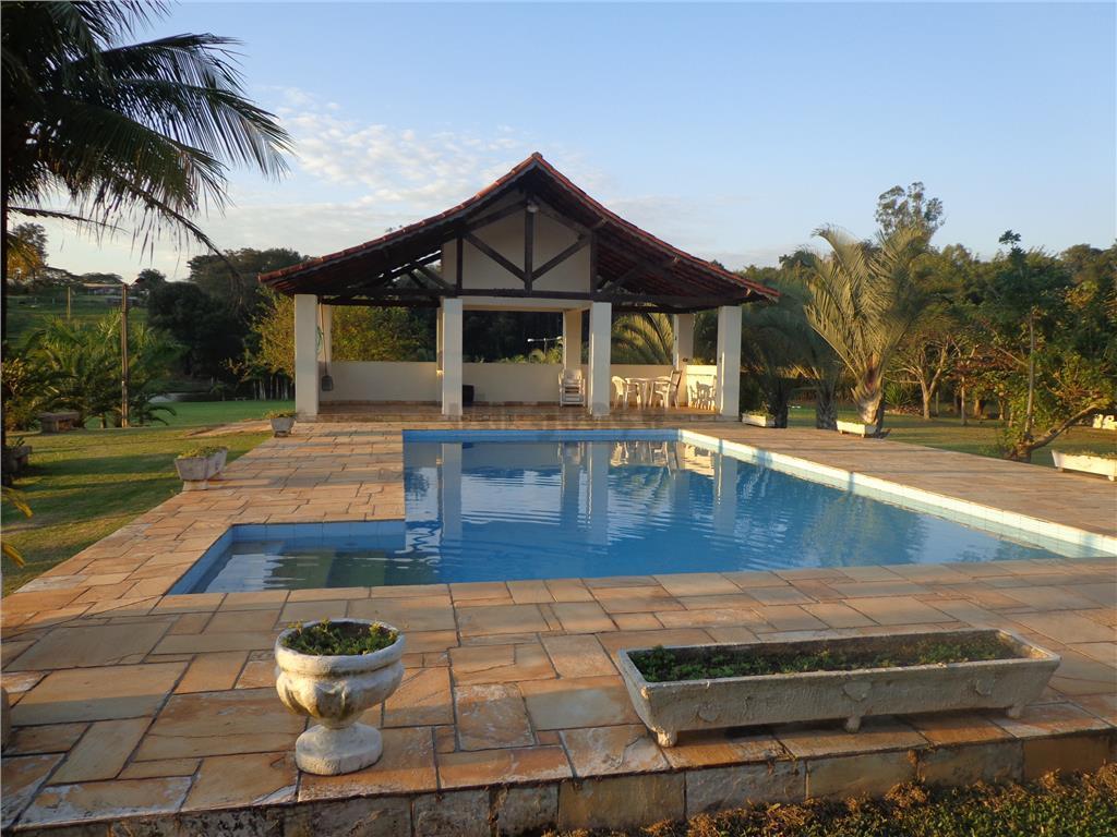 Sítio Rural à venda, Bairro do Doze, Itu - SI0165.