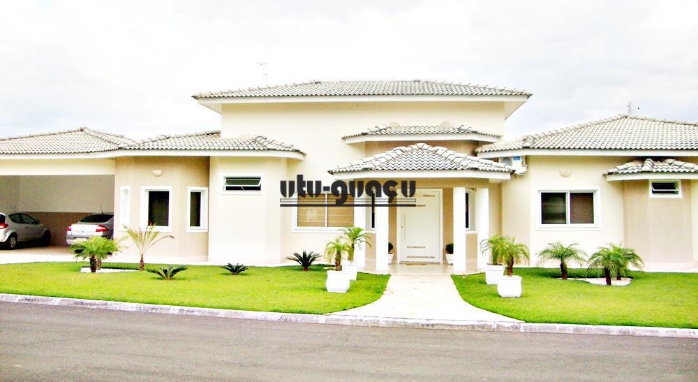 Casa Residencial à venda, Condomínio Fechado Village Zuleika Jabour, Salto - CA2482.