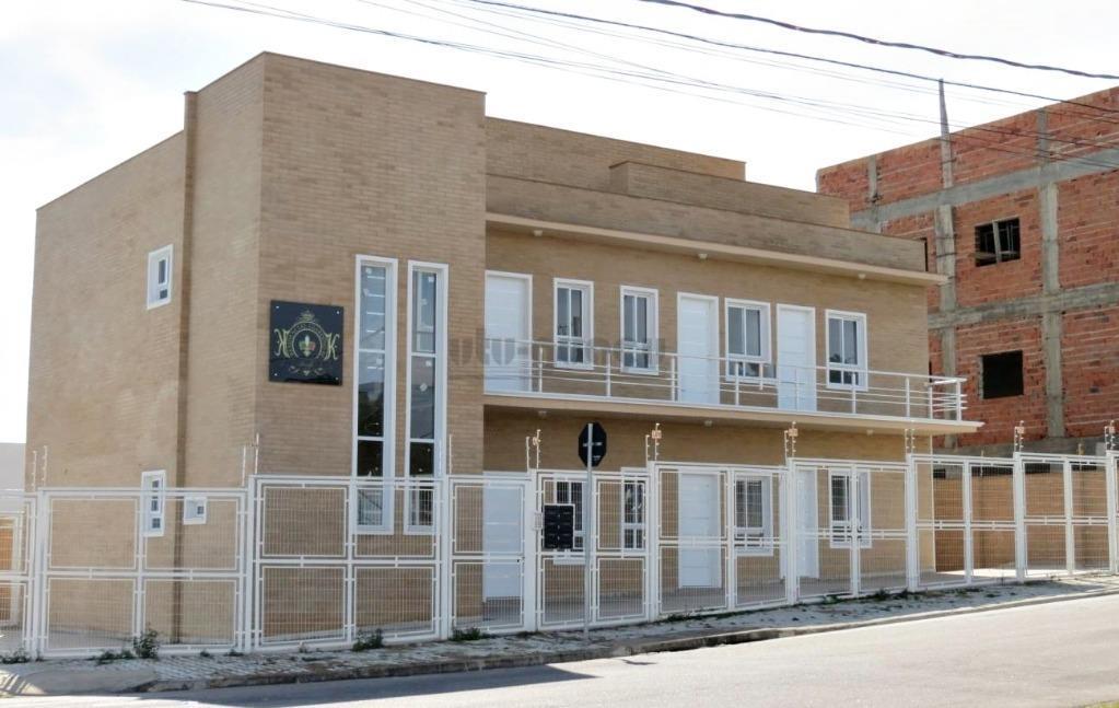 Apartamento residencial à venda, Itu Novo Centro, Itu.