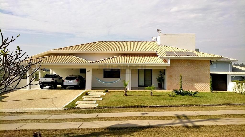 Casa à venda no Condomínio Palmeiras Imperiais em Salto.