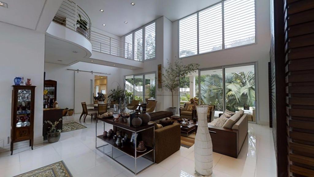 Faça o Passeio Virtual 3D - Casa a Venda no Condomínio Fazenda Vila Real de Itu, Itu.