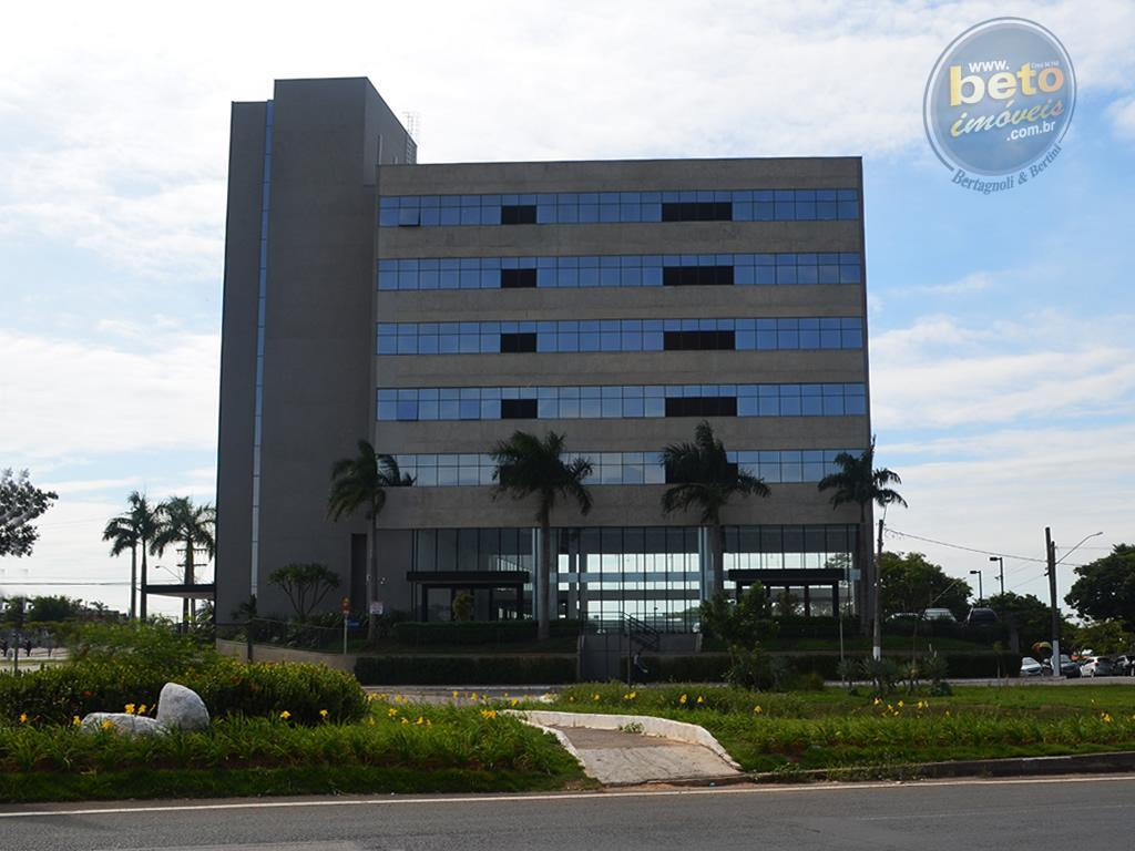 Campus Office