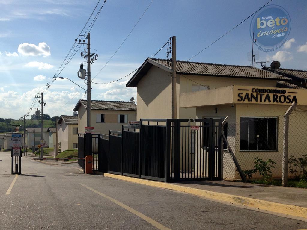 Condomínio Villas de Santa Rosa