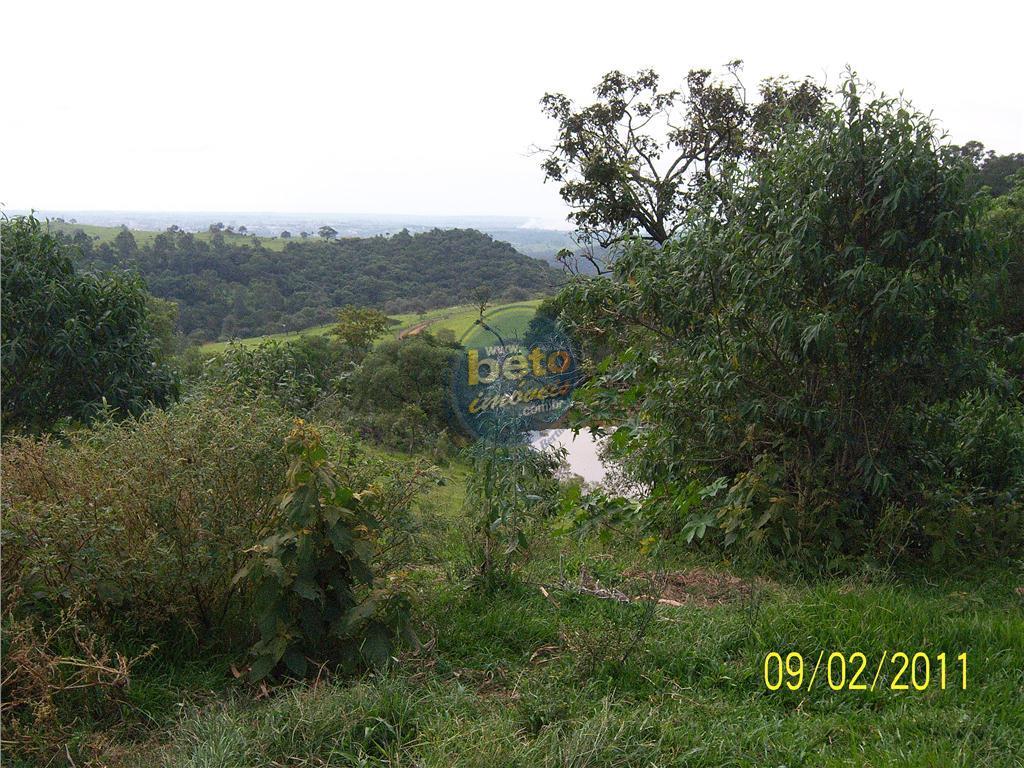 Terreno Residencial à venda, Pirai Acima, Itu - TE0034.