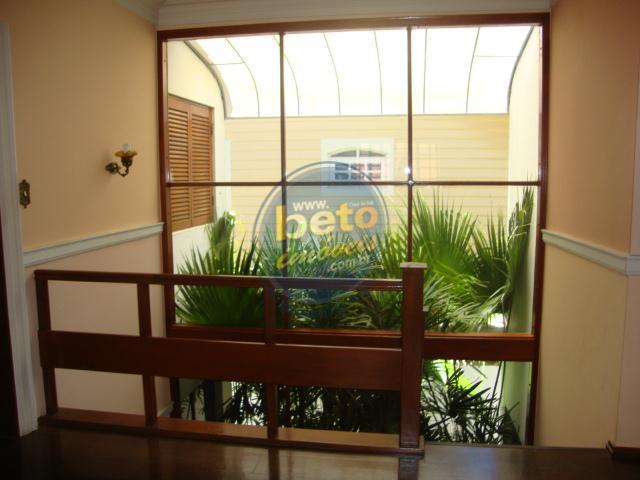 Casa Residencial à venda, Condomínio Portal de Itu, Itu - CA1463.