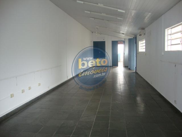 Salão comercial para locação, Centro, Itu.