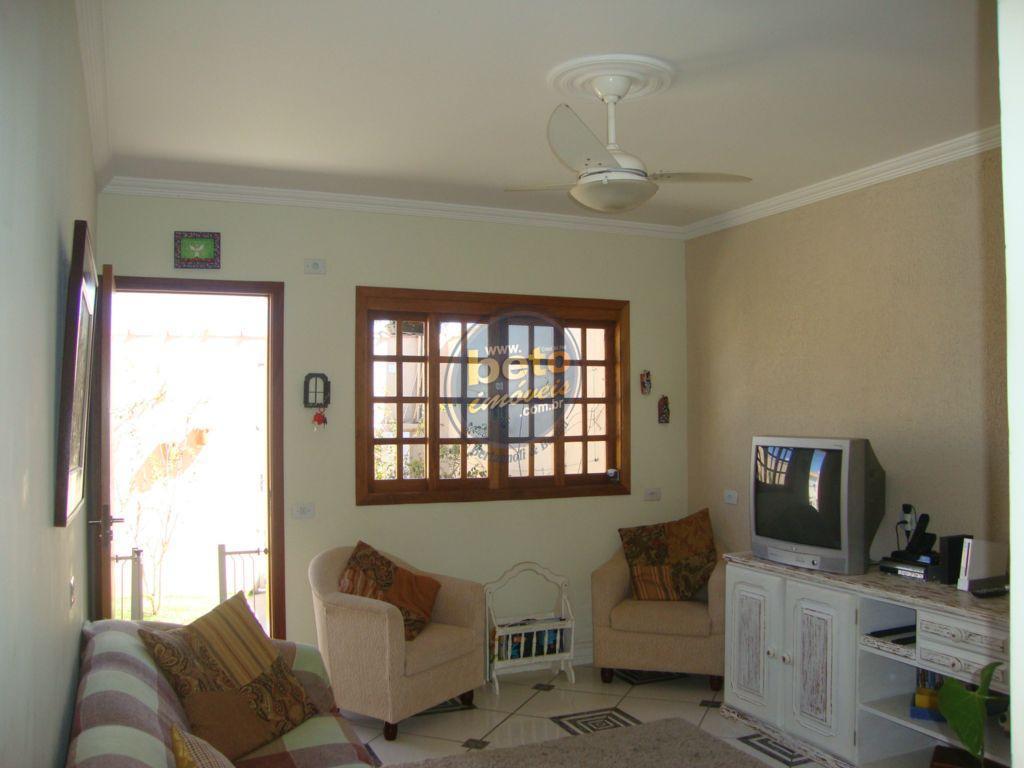 Casa residencial à venda, Parque Residencial Potiguara, Itu.