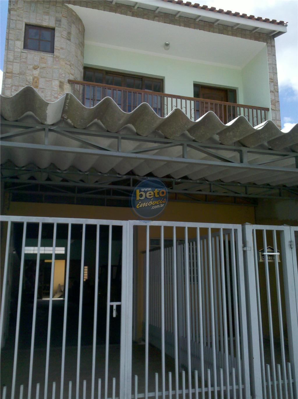 Casa residencial à venda, Jardim Aeroporto I, Itu.