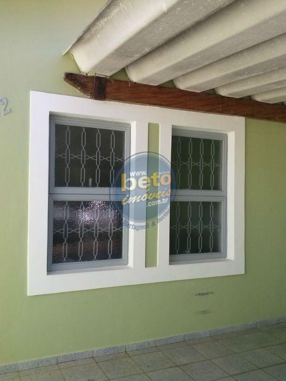 Casa residencial para venda e locação, Jardim Eridano, Itu.