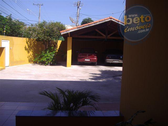 Casa Residencial à venda, Jardim Rosinha, Itu - CA0454.
