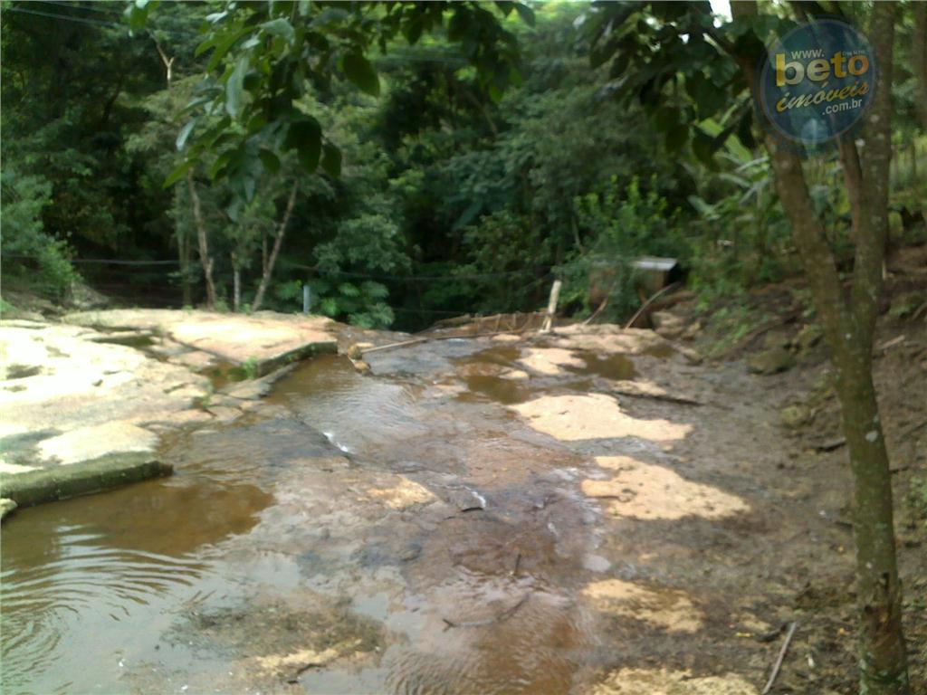 Chácara Rural à venda, Jardim Santa Laura, Itu - CH0001.