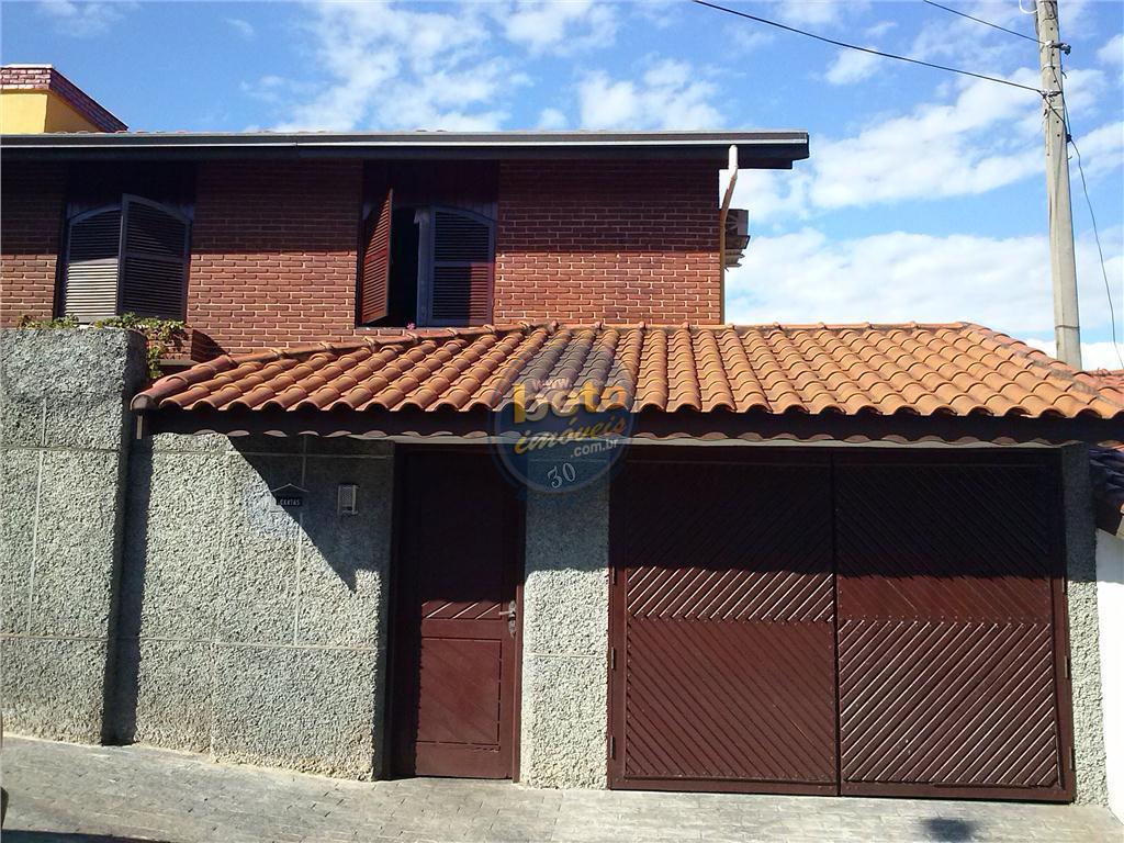 Casa residencial para locação, Jardim Santa Tereza, Itu.