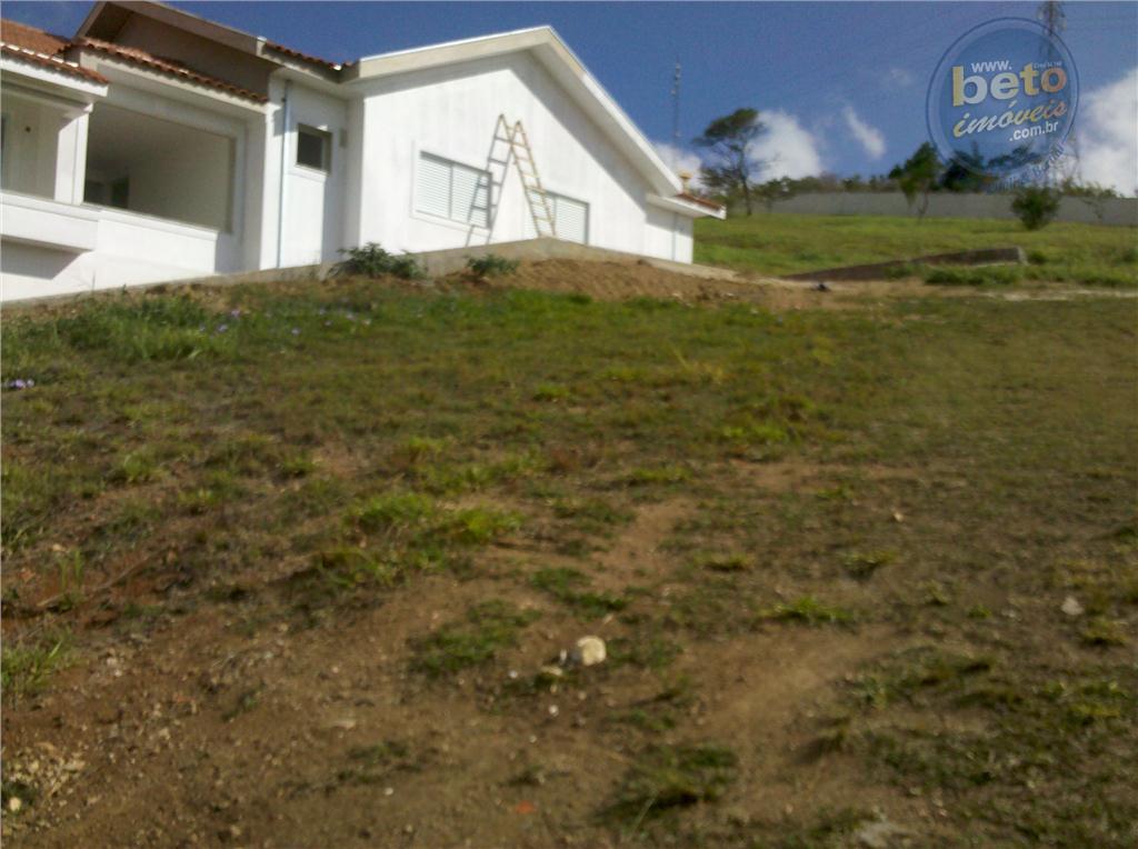 Terreno Residencial à venda, Campos de Santo Antônio, Itu - TE0690.