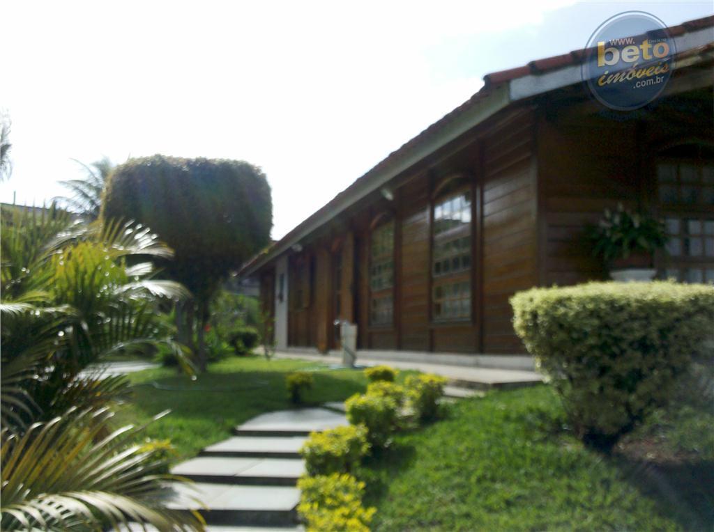 Casa Residencial à venda, Campos de Santo Antônio, Itu - CA1453.